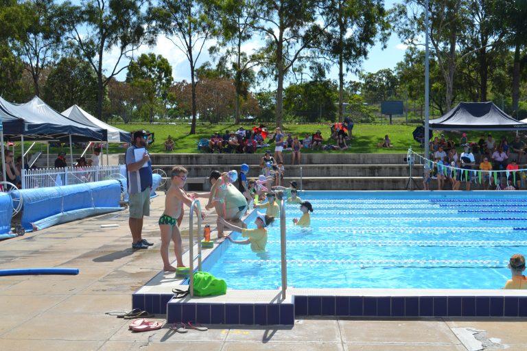Rocky City Swimming Club
