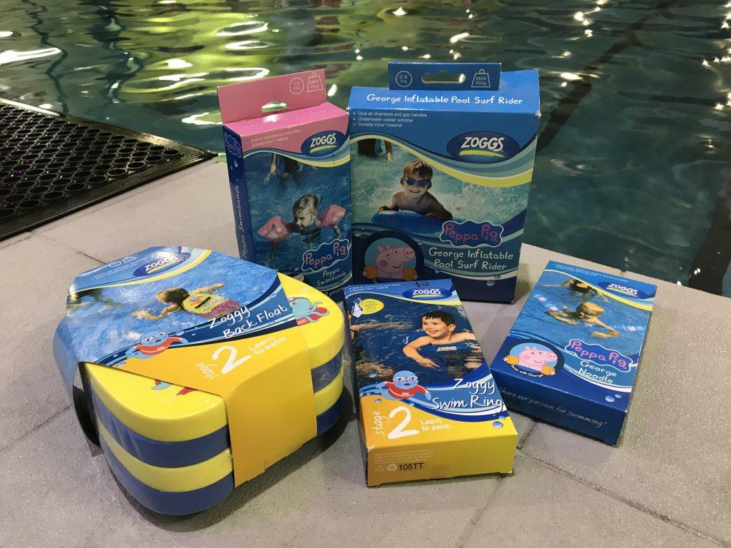 Floatation Devices
