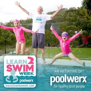 Learn2Swim Week