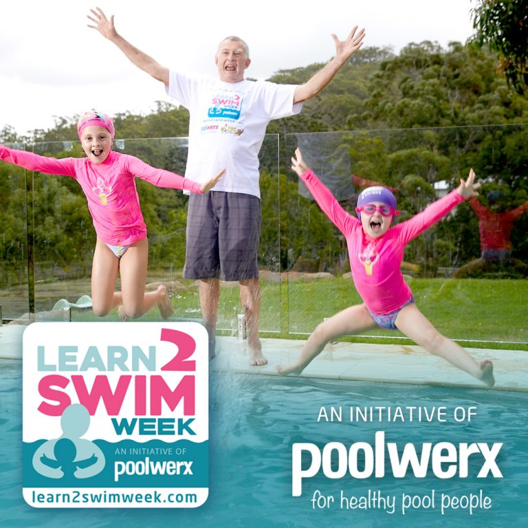 Learn2Swim Week